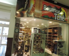 Boutique Tchê